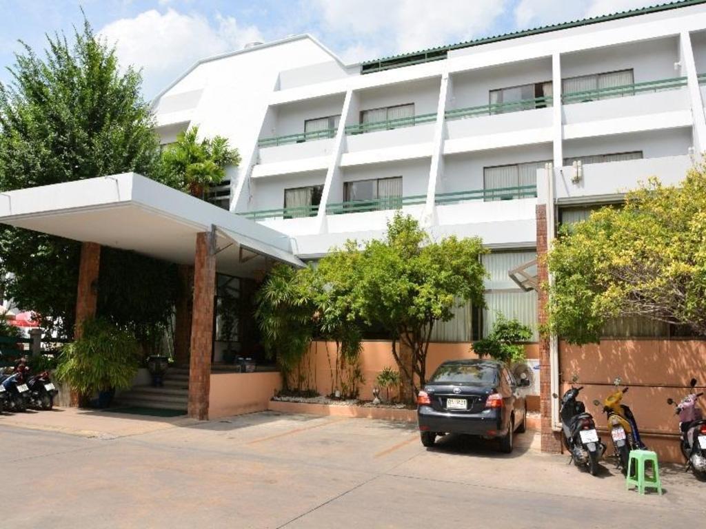 シリン ホテル12