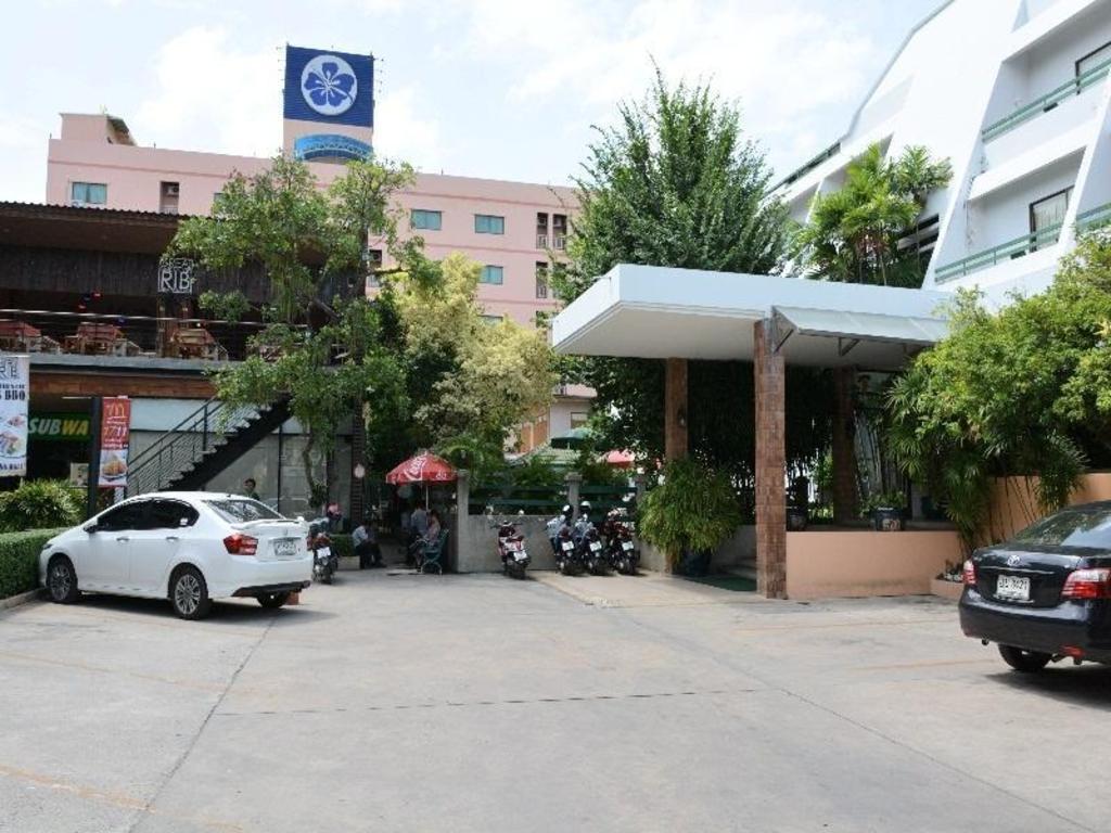 シリン ホテル11