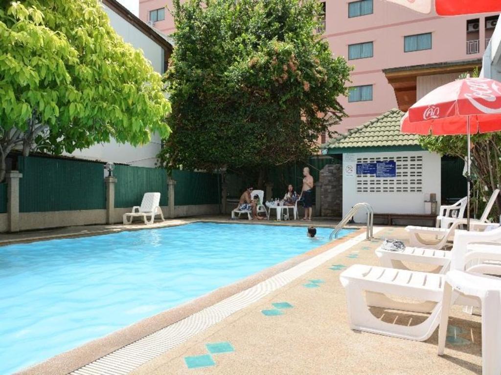 シリン ホテル20