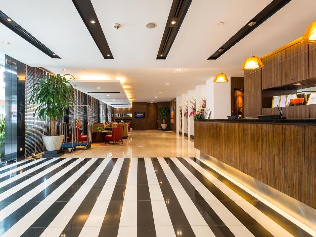 レガシー スイーツ ホテル3