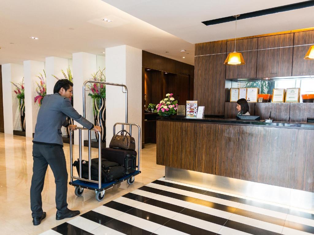 レガシー スイーツ ホテル2