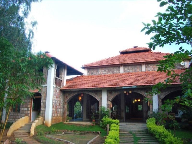 Mogli Jungle Resort, Umaria