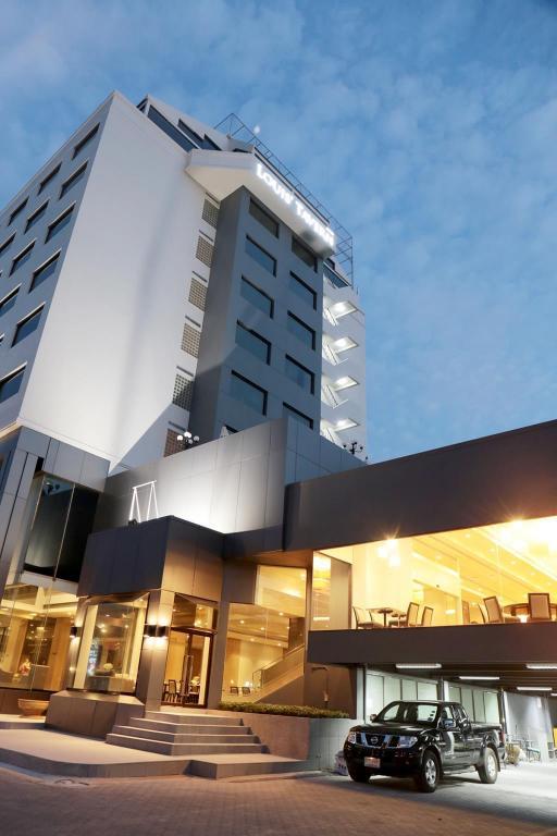 ルイ タバーン ホテル15