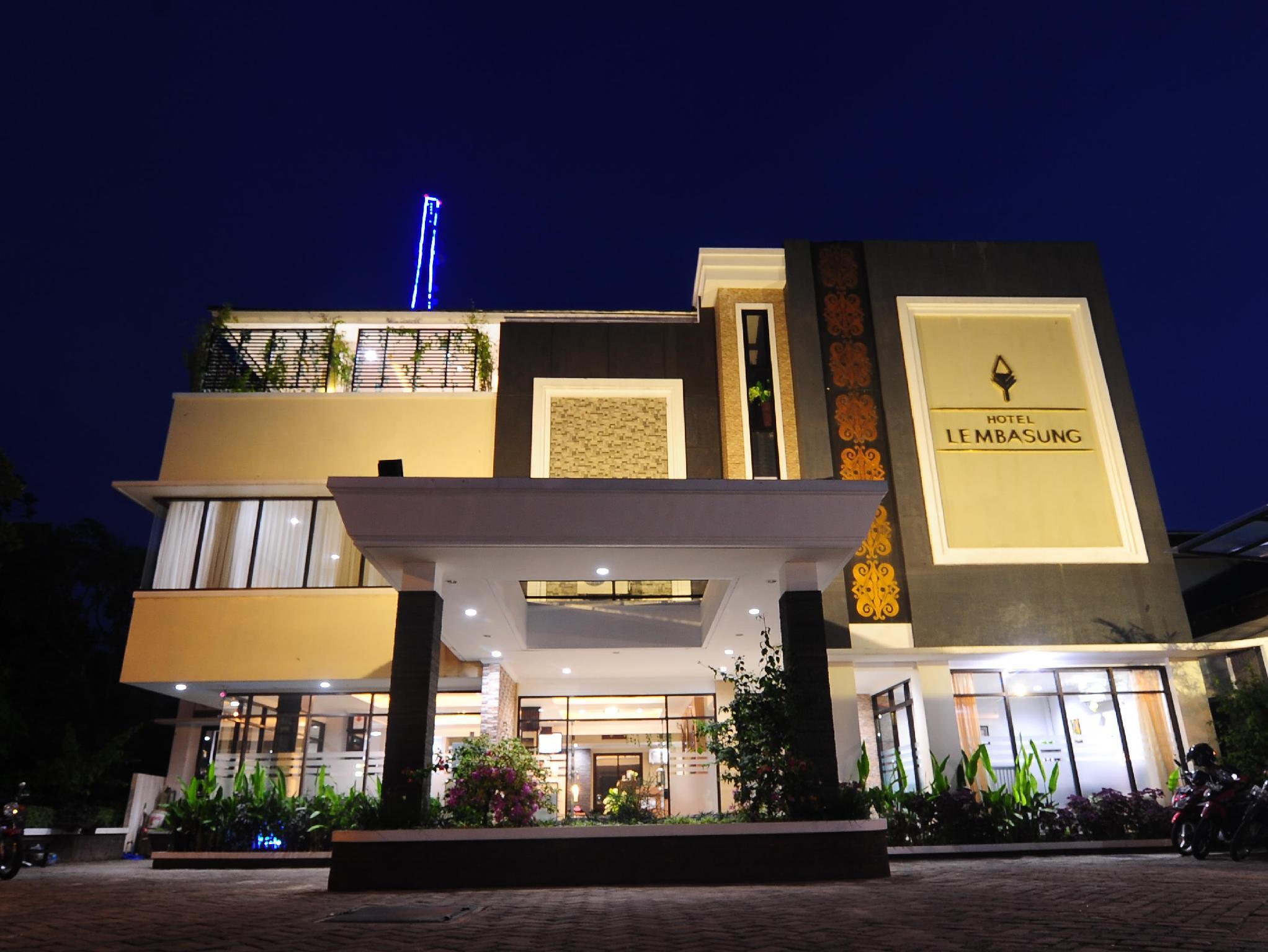 Lembasung Boutiqe Hotel, Tarakan