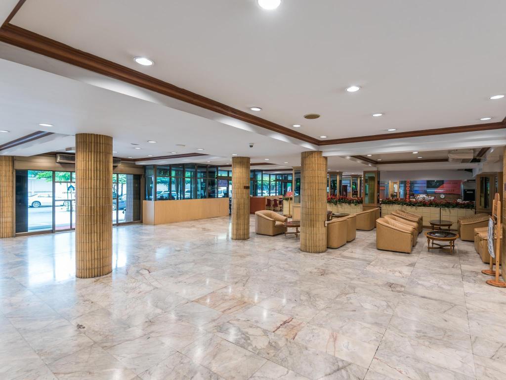 ナナ ホテル バンコク2