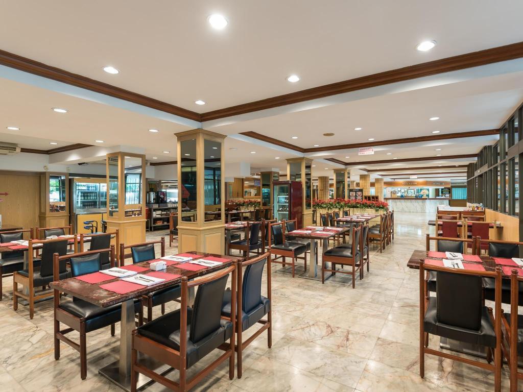 ナナ ホテル バンコク3
