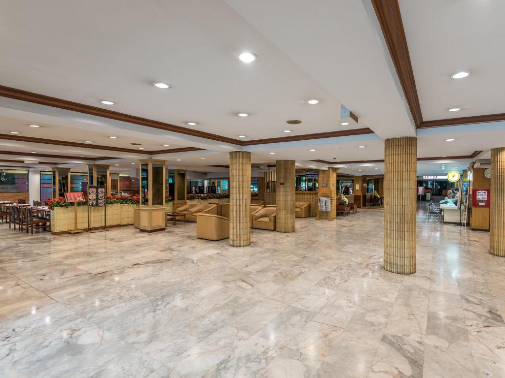 ナナ ホテル バンコク17