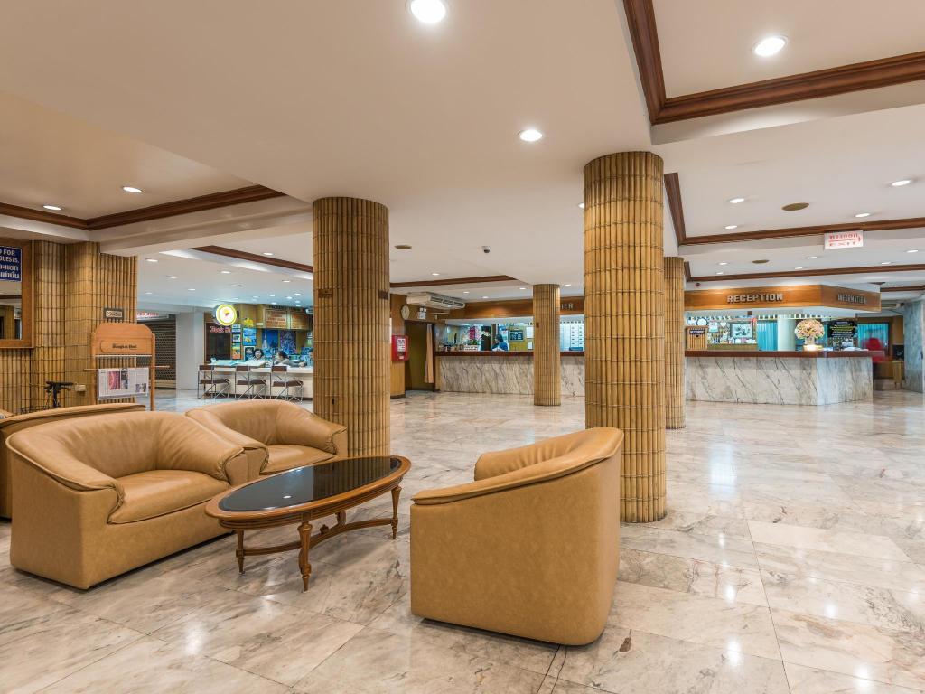 ナナ ホテル バンコク18