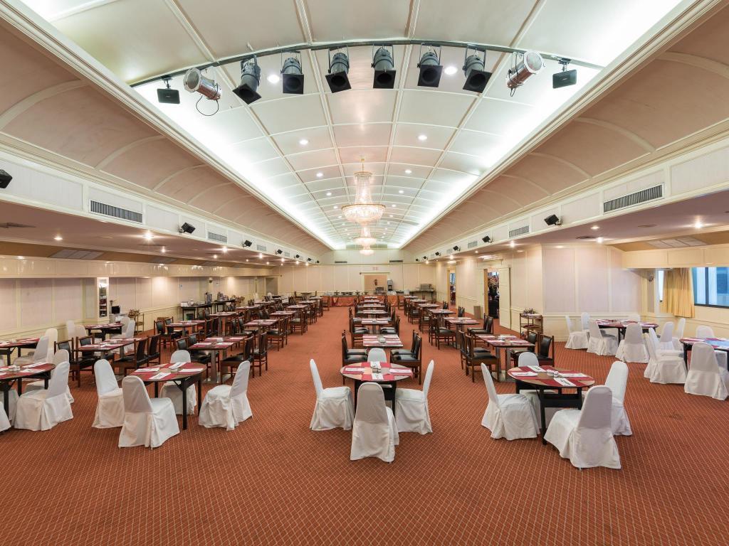 ナナ ホテル バンコク14