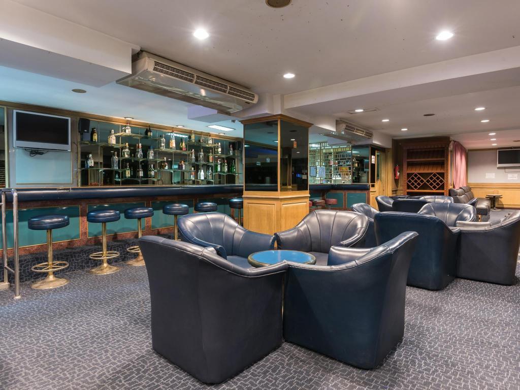 ナナ ホテル バンコク15