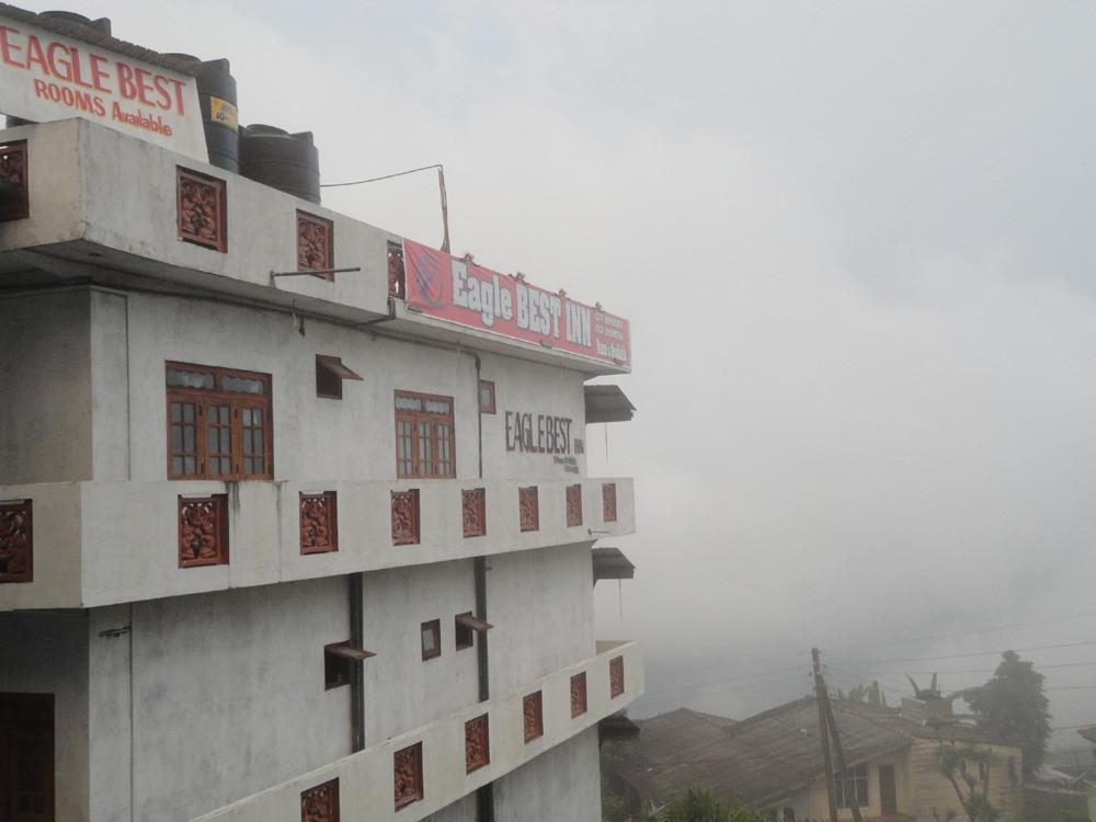 Eagle Best Inn, Haputale
