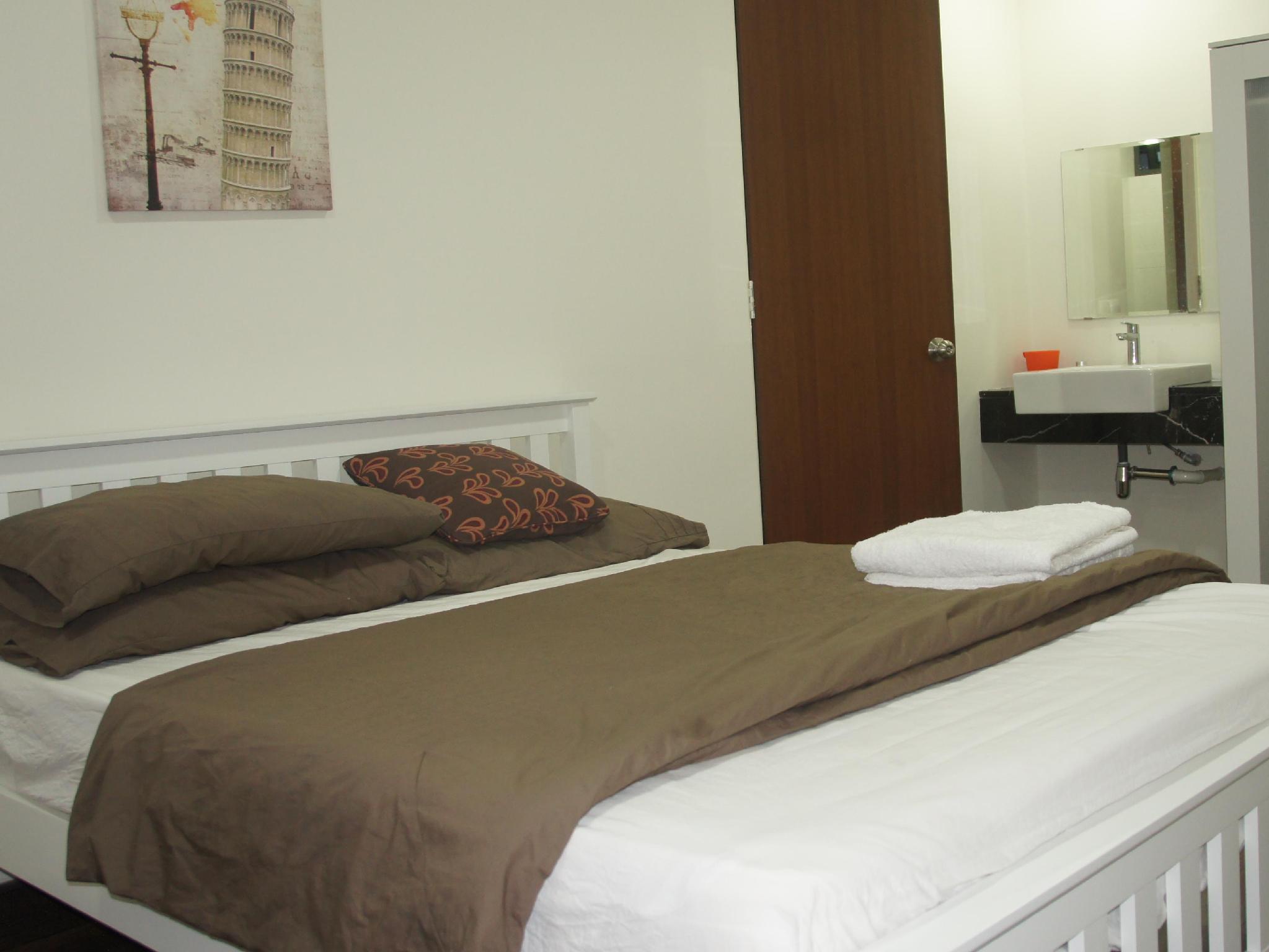 Nazlis Guesthouse @ Acapella Residence, Kuala Lumpur