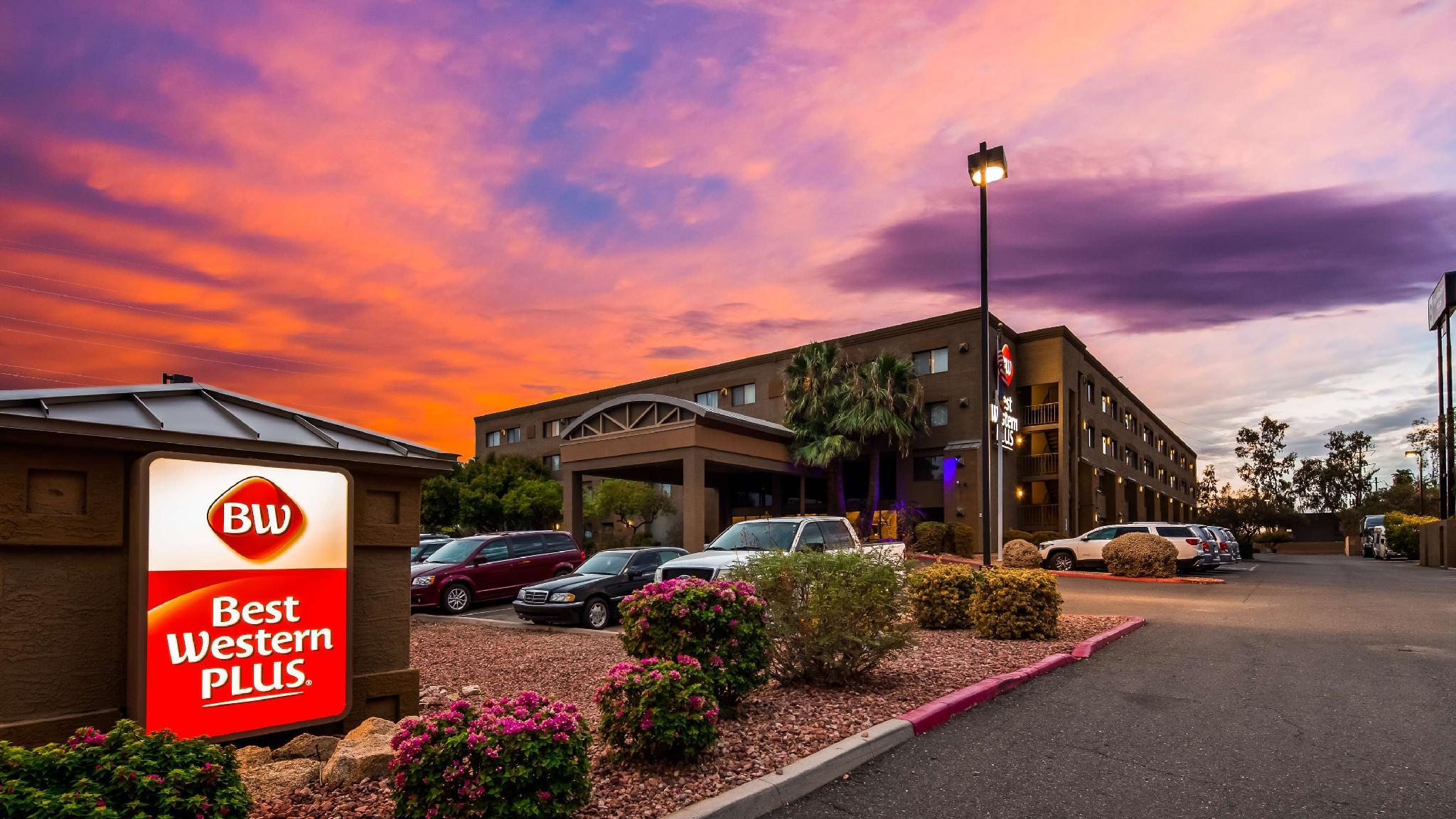 Best Western Plus Tempe by the Mall, Maricopa