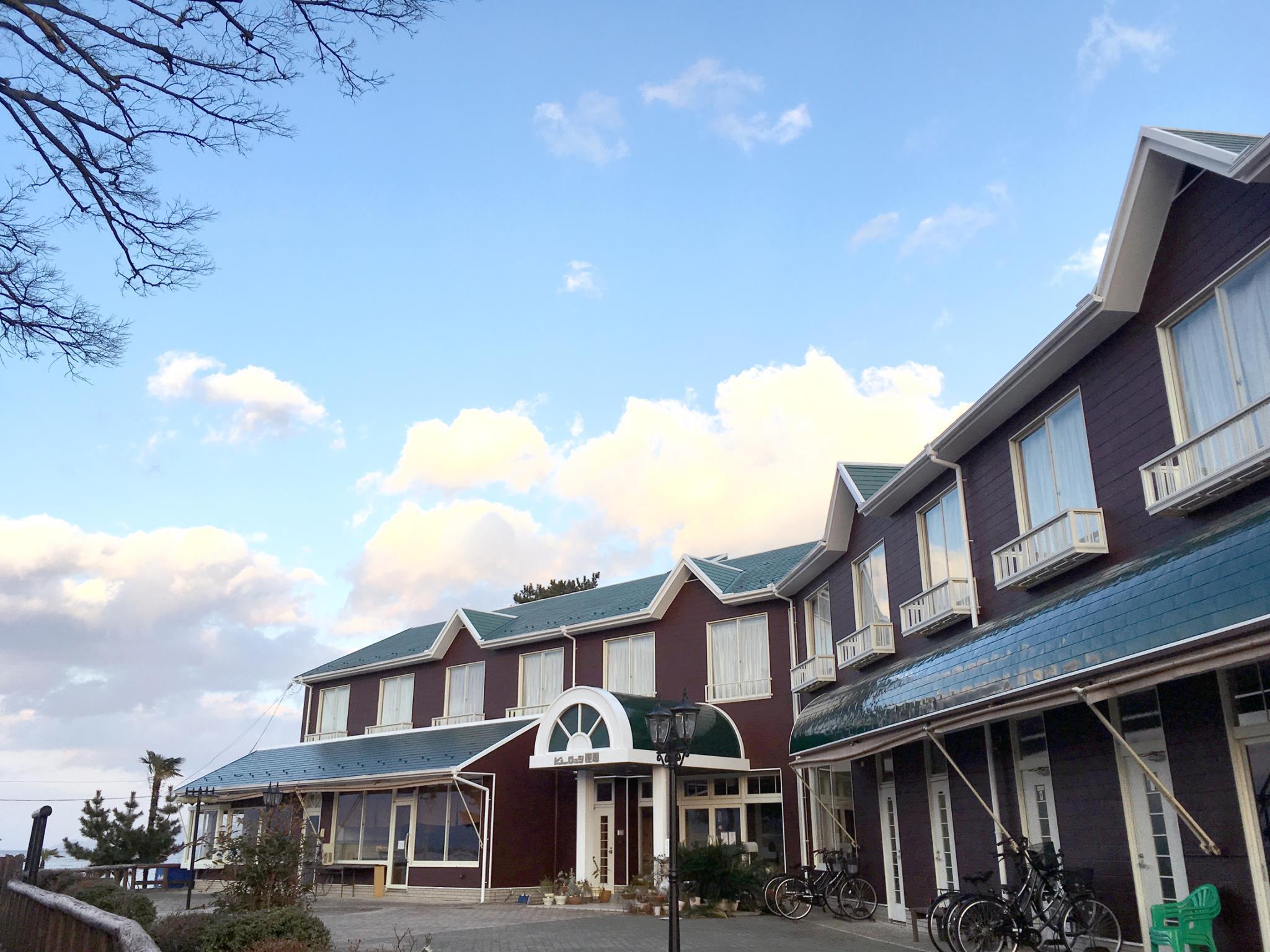 View Lodge Biwa, Ōtsu