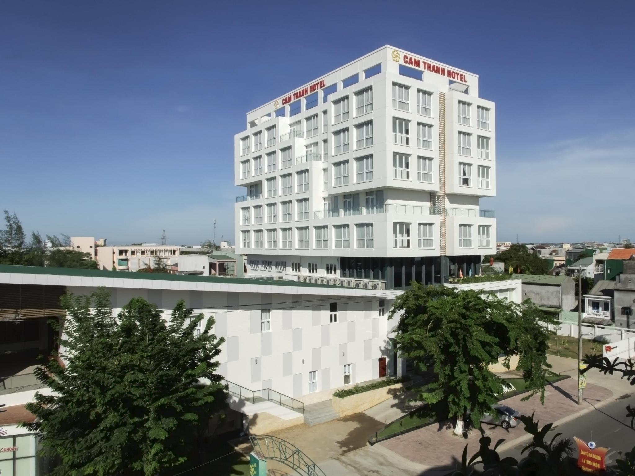 Cam Thanh Hotel, Quảng Ngãi