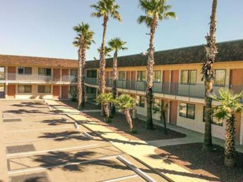 Stone Inn Extended Stay U of A