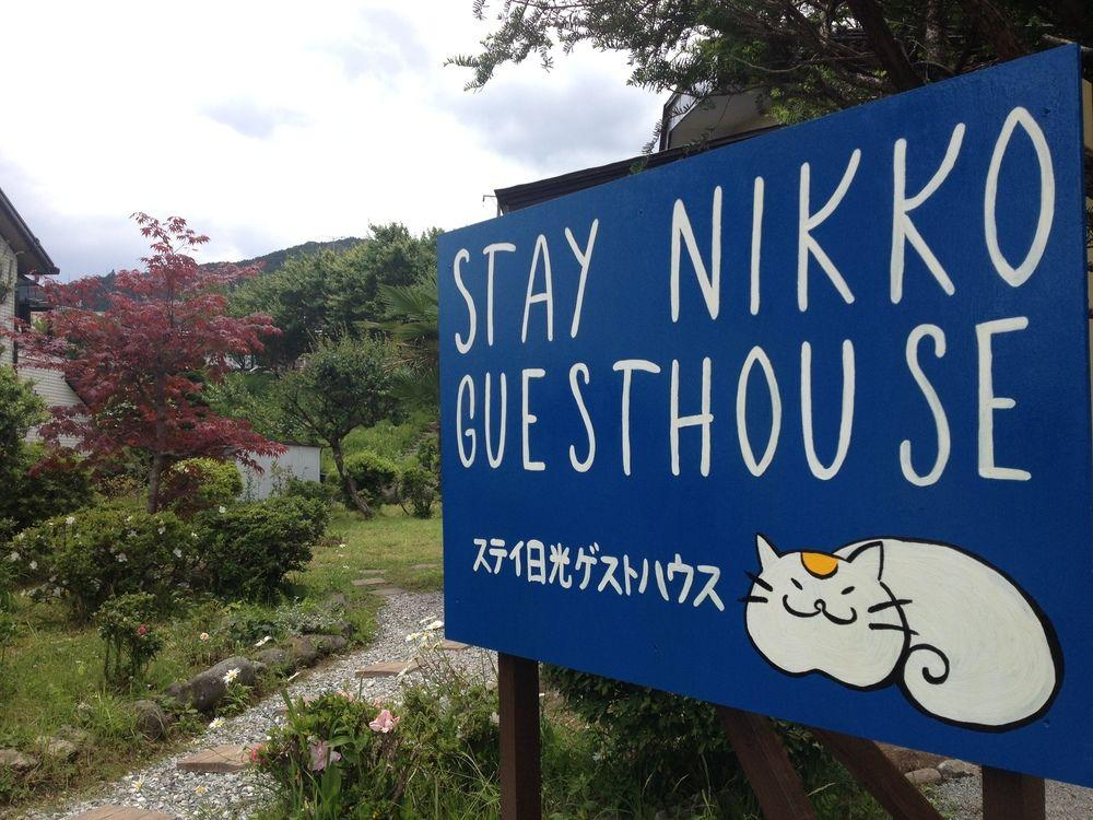 Stay Nikko Guesthouse, Nikkō