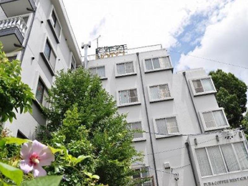 Green Hotel Rich Tokugawaen, Okazaki