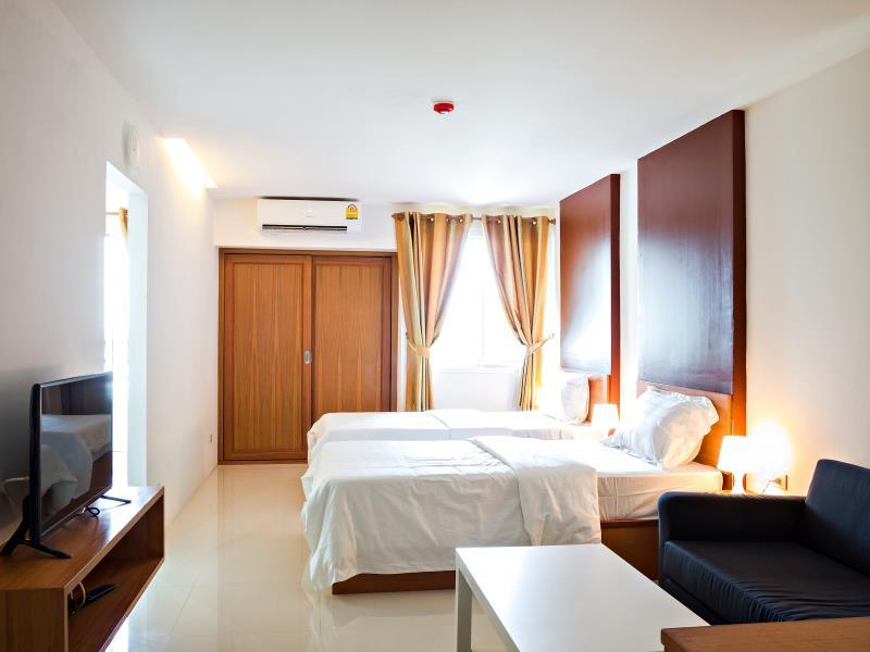 NRV Place Apart Hotel, Bang Khen