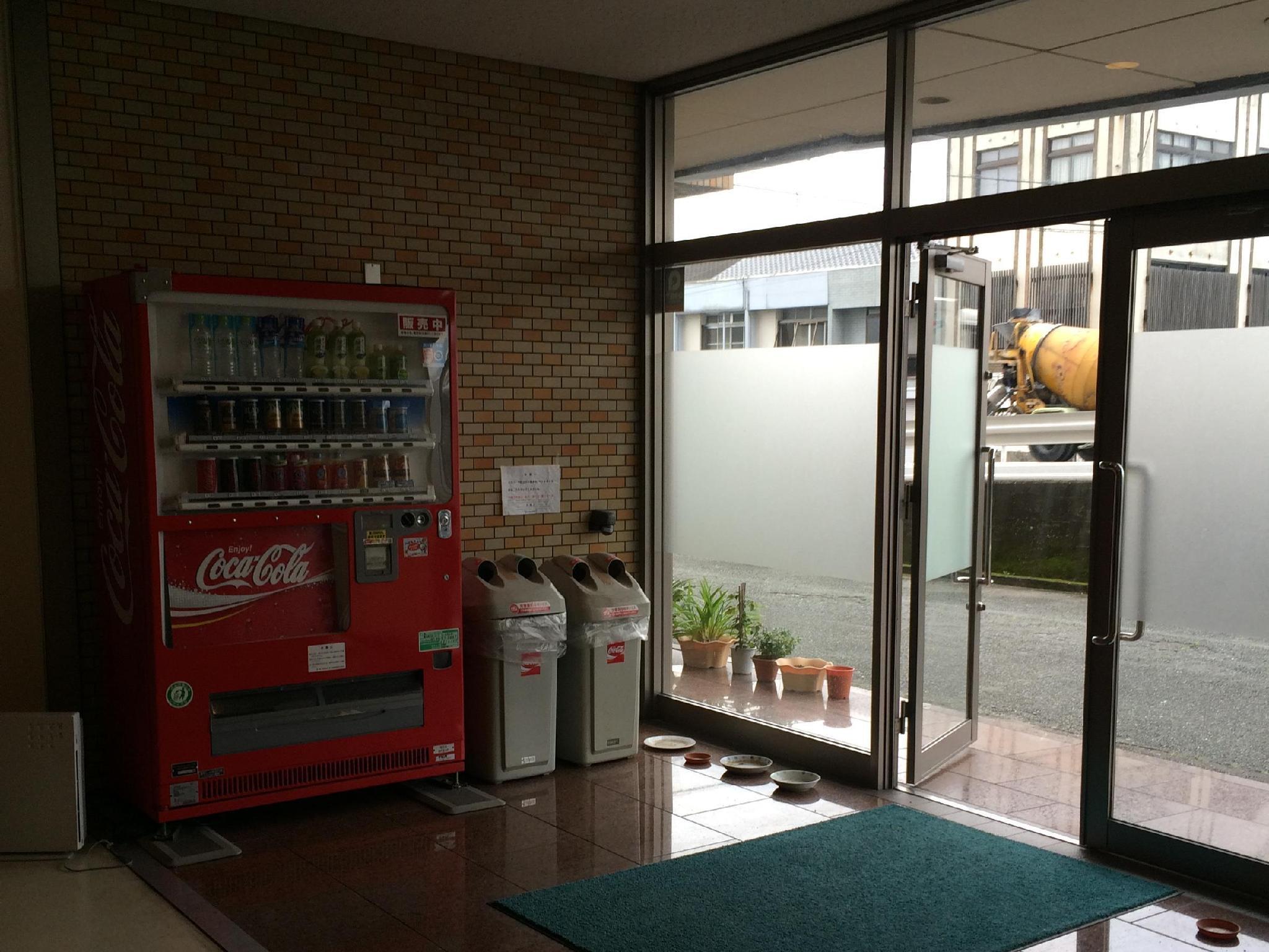 Hotel River Plaza, Yatsushiro