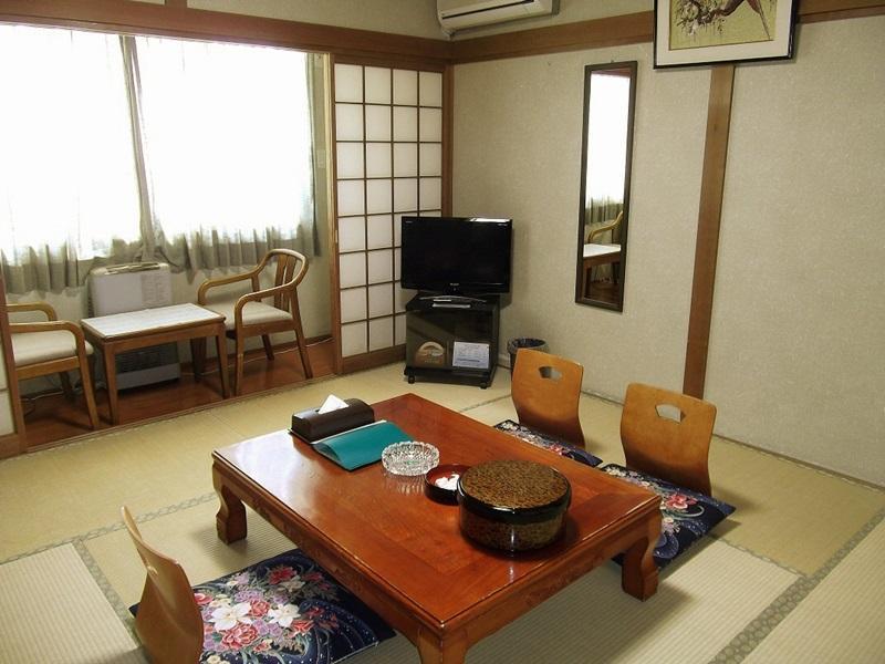 Frontier Furanui Onsen, Kamifurano