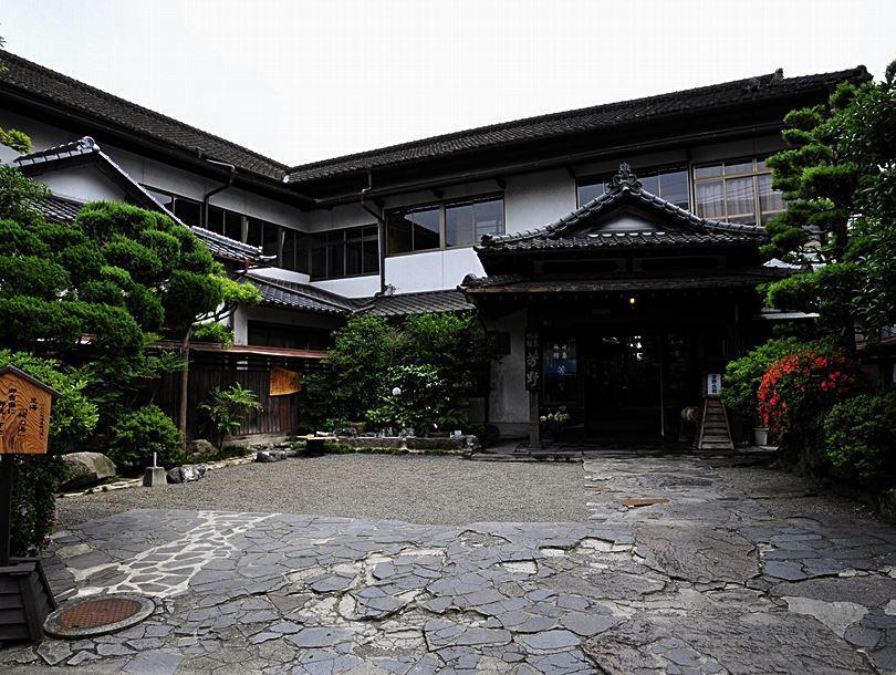 Yoshino Ryokan, Hitoyoshi