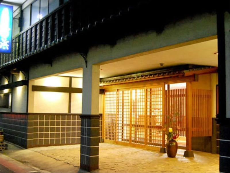 Hinagu Onsen Shinhama Ryokan, Yatsushiro