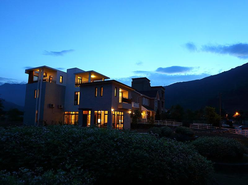 Sunrise Bed and Breakfast, Hualien