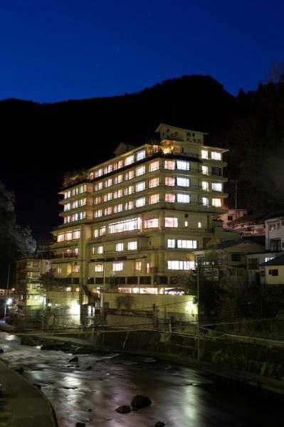 溪流之宿Hizenya別館大自然