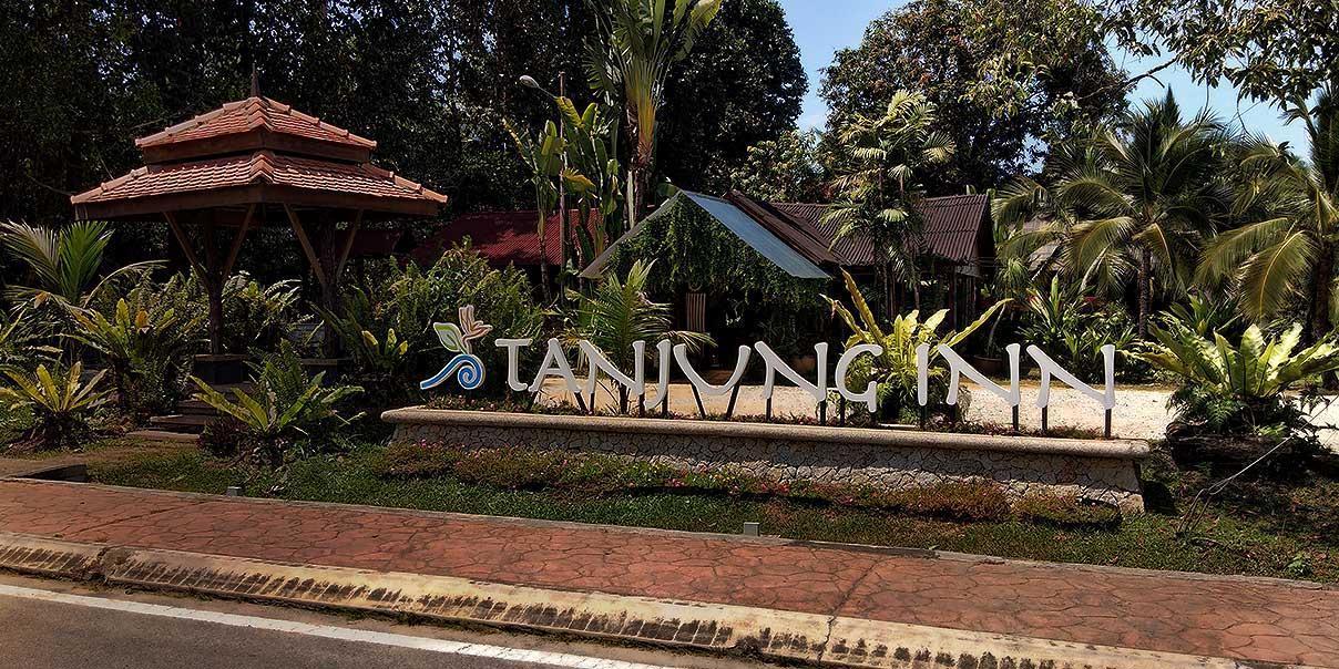 Tanjung Inn, Kuantan