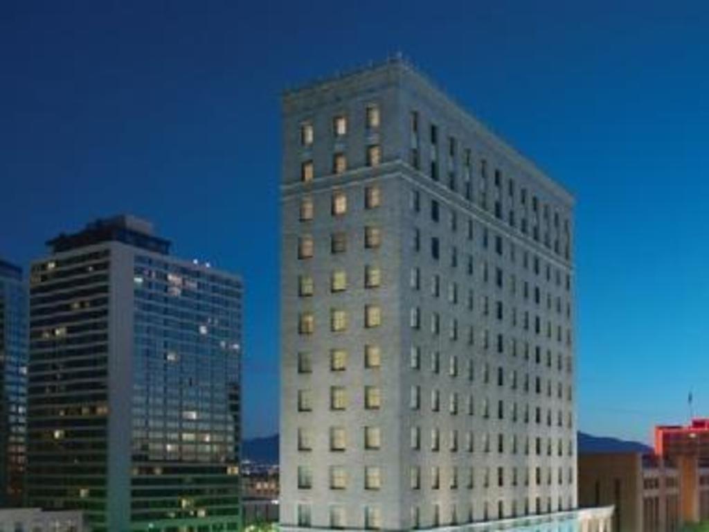 Kimpton Hotel Monaco Downtown Salt Lake City
