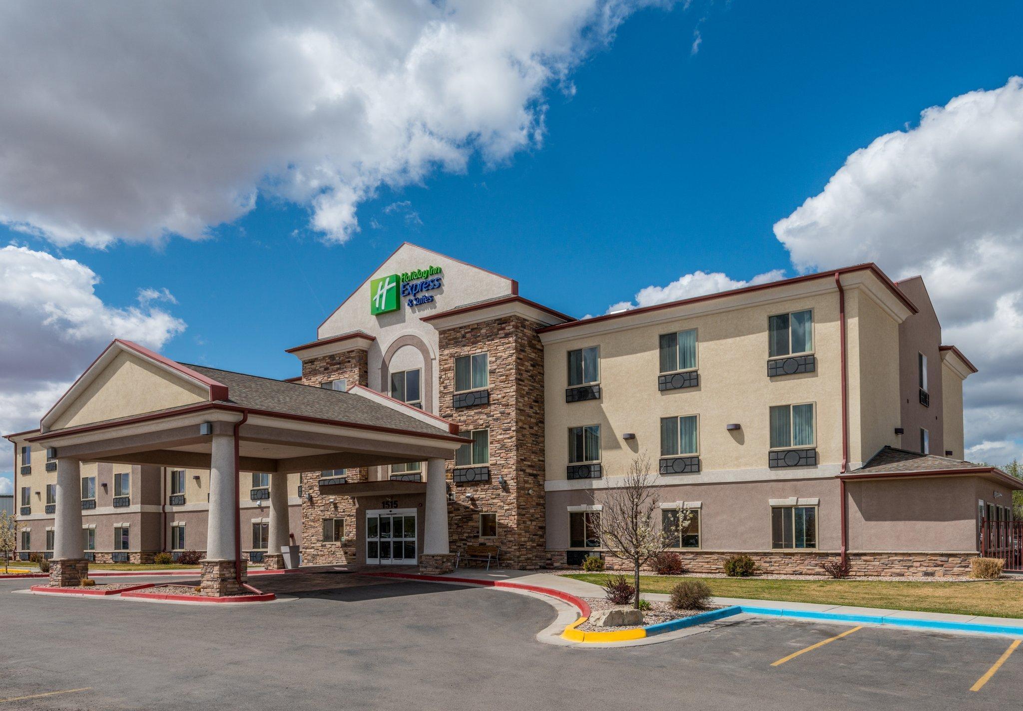 Holiday Inn Express Hotel Vernal, Uintah