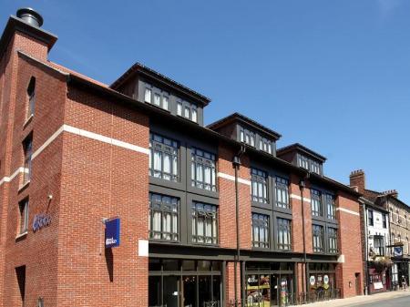 photo of Hotel Indigo York (York, United Kingdom)