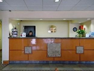 Executive Inn, Dallas