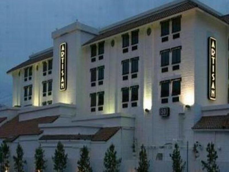 工匠 - 限成人 - 精品飯店