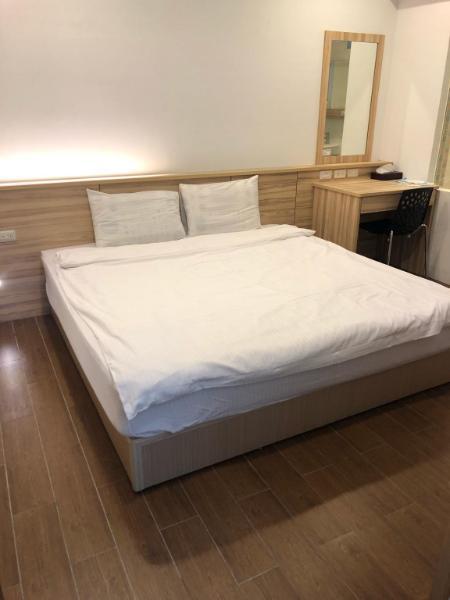 台南市的1臥室獨棟住宅 - 18平方公尺/1間專用衛浴