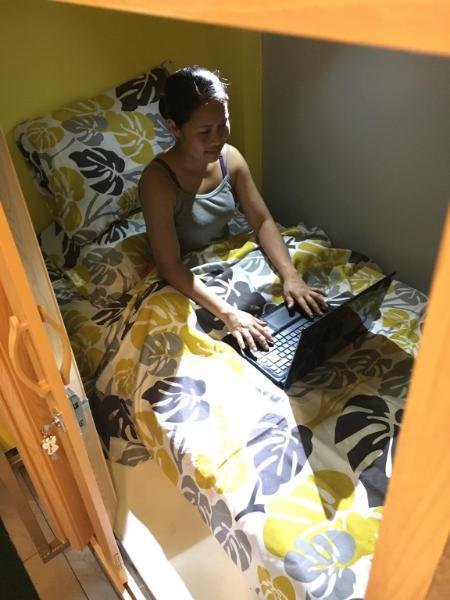 馬卡蒂的1臥室公寓 - 5平方公尺/3間專用衛浴