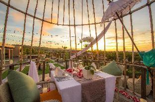 The Leaf Jimbaran Bali Luxurious Villa & Spa Retreat