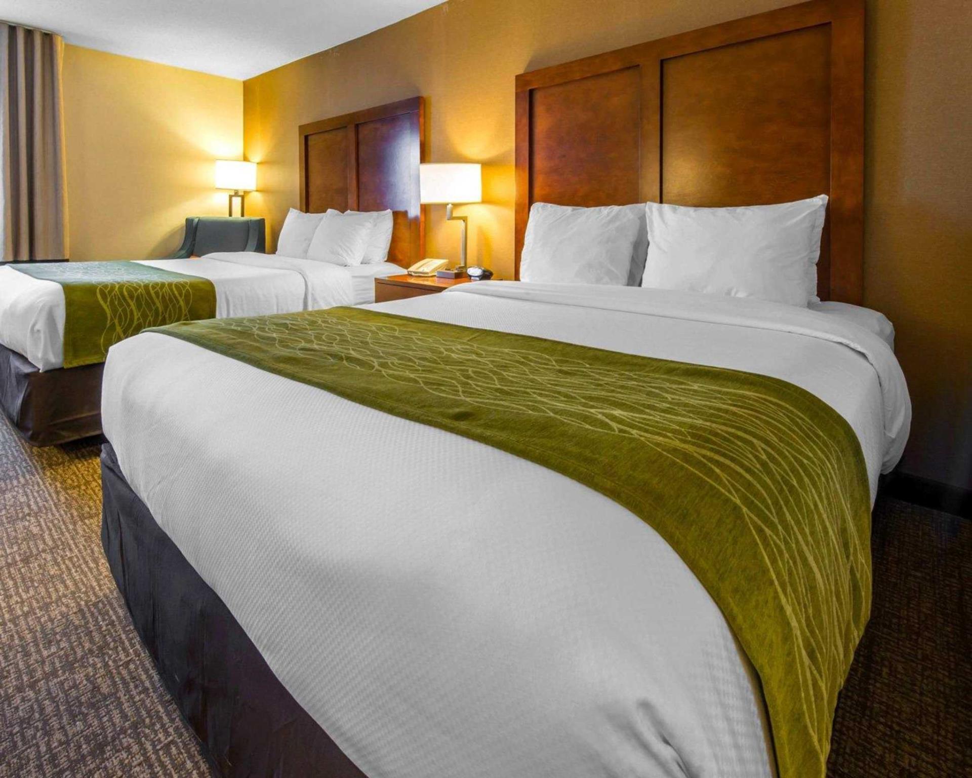Comfort Inn and Suites Erie, Erie