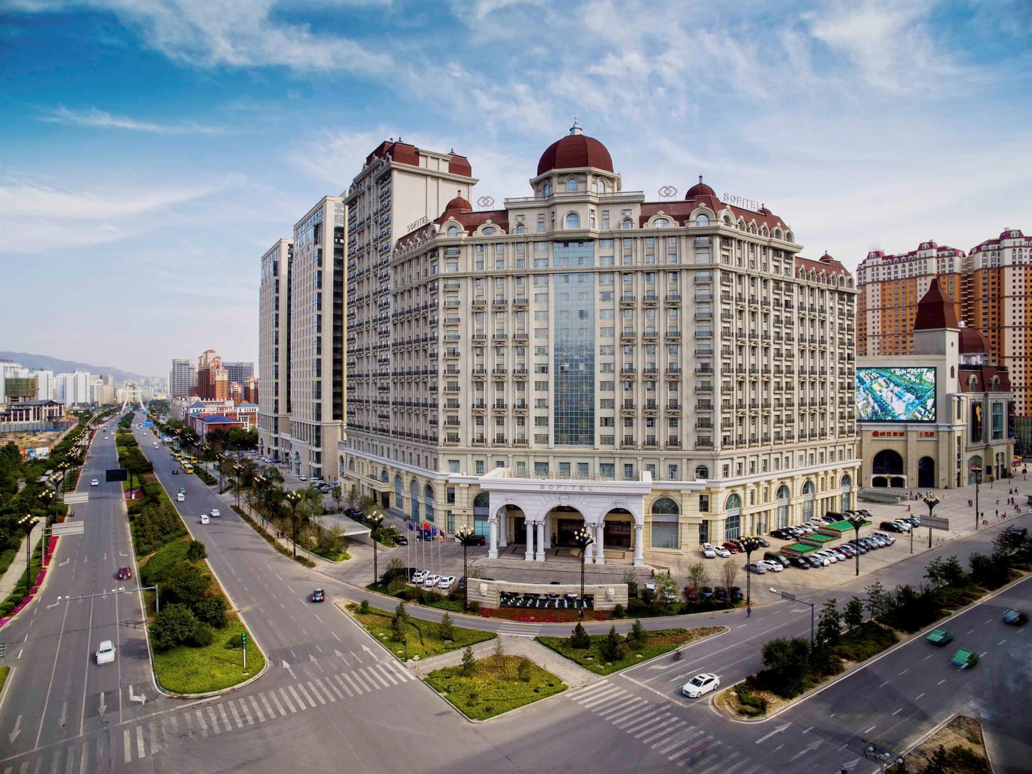 Sofitel Xining, Xining