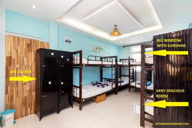 越南導引屋旅館