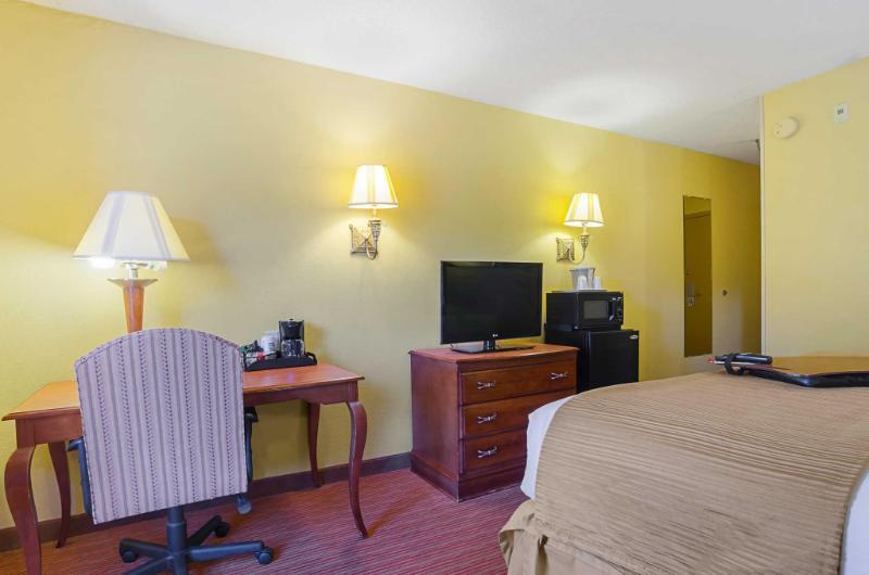 達勒姆醫療園優質套房飯店
