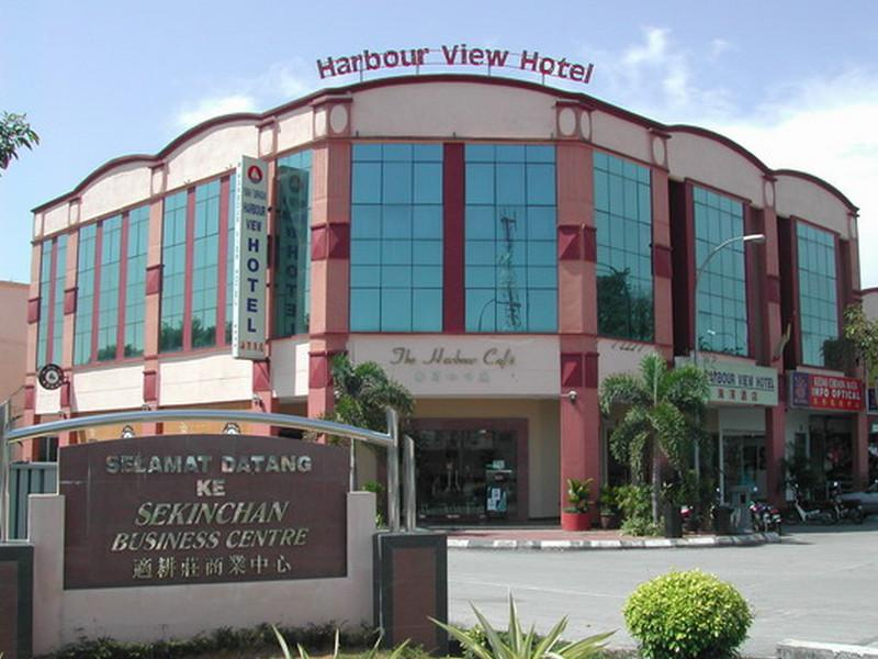 Harbour View Hotel Sekinchan, Sabak Bernam
