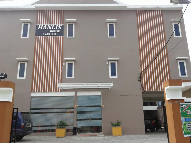 Hanlis House Syariah, Medan