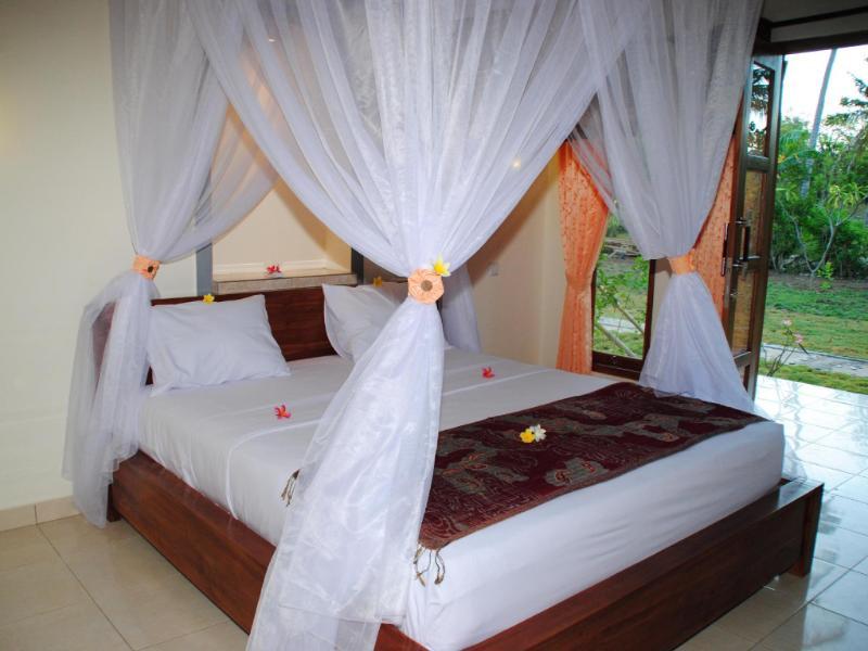 峇里島佩母得蘭皇冠家庭旅館