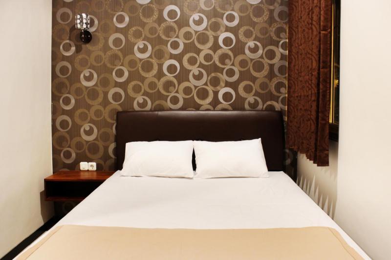 德爾瑪萬旅館