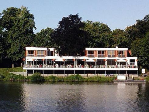 Stayokay Maastricht, Maastricht