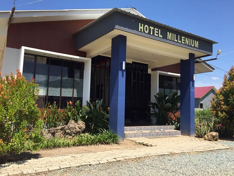 Hotel Millenium Berau, Berau