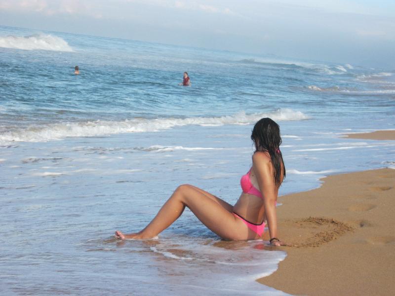 阿卡德海灘飯店