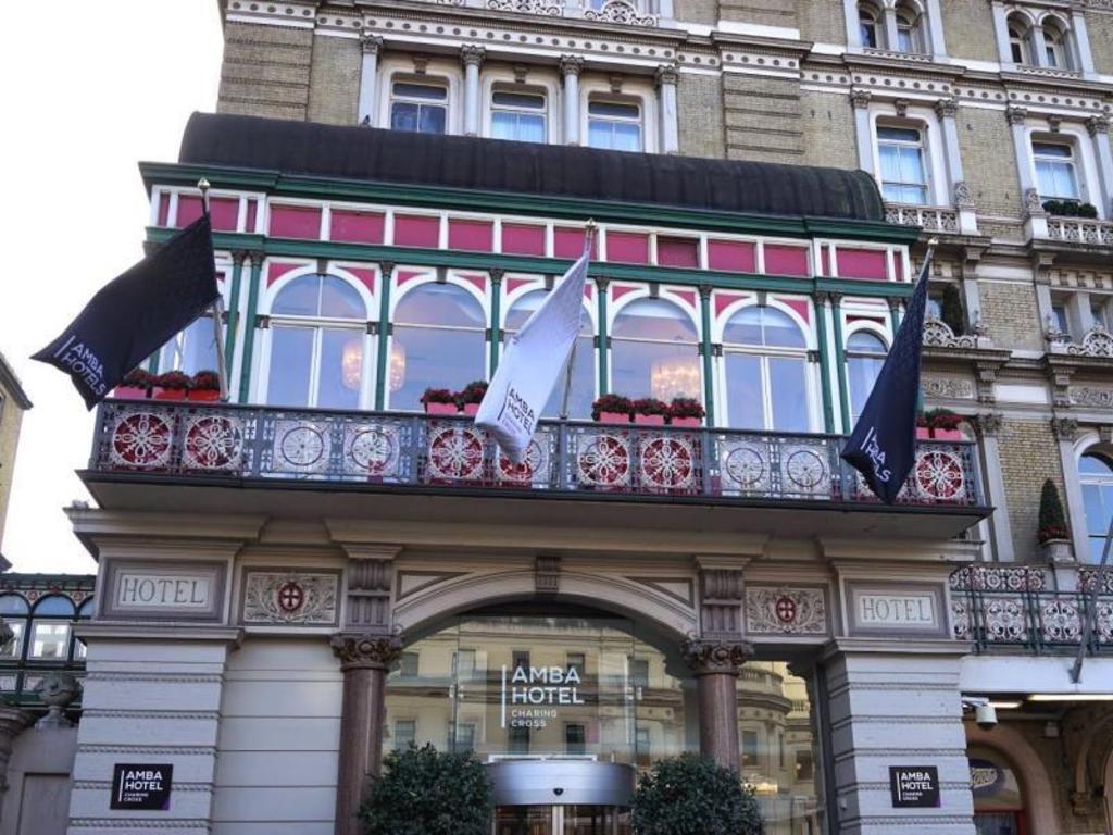 Best London Hotel West End